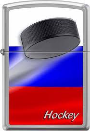 <b>Зажигалки Zippo Z_200</b>-Russian-Hockey-Puck | www ...