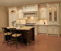 style kitchen traditional wooden