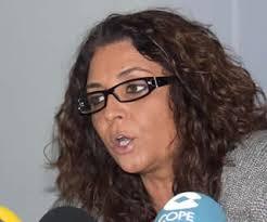 OURENSE DIXITAL .com __El PSOE aún tiene pendientes de designación 33 cabezas de lista en la provincia ourensana - quintas_maria_1