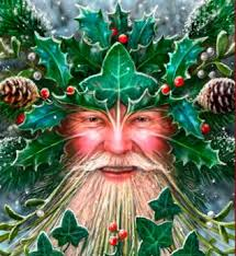 Lets make 2013 the year we take Christmas back from consumerism and bring back the lean, Green Father Christmas. Credit: http://www.rocknrollerbaby.co.uk/?p - GreenSanta.standard%2520460x345