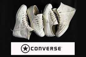 <b>Converse</b> | Энциклопедия моды