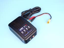 <b>Зарядное устройство SkyRC</b> e450 50W 2-4s 4A
