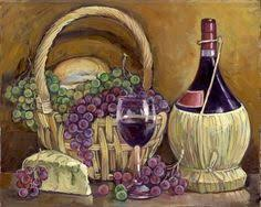 Wine painting, Wine <b>art</b> и Wine