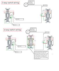 wire a 3 way light switch more information three way light switch diagram additionally 3 way switches wiring