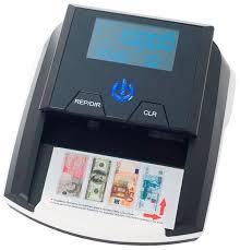 Mercury <b>D</b>-<b>20A</b> LCD - Автоматический <b>детектор</b> банкнот