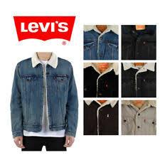 <b>Levi's</b> Men's Coats, Jackets & Vests | eBay