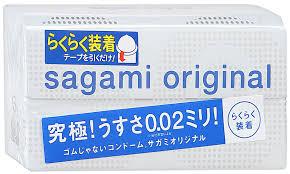<b>Sagami презервативы</b> Original 002 Quick, <b>6</b> шт — купить в ...