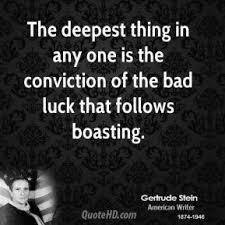 Famous quotes about 'Boasting' - QuotationOf . COM via Relatably.com