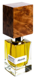 <b>Nasomatto Absinth</b> Parfum – купить по цене 8544 рублей   <b>Духи</b> ...