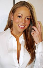 Mariah Carey Father Died Source: wikimedia - mariah_carey_2_by_david_shankbone-jpg