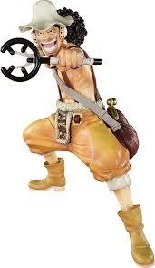 "<b>Фигурка Bandai</b> Tamashii Nations: Figuartszero: One Piece ""King Of ..."