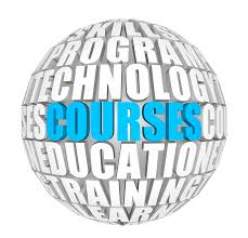 Image result for courses