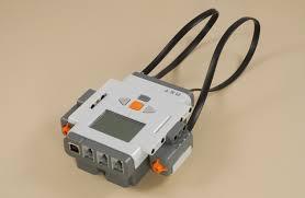 NXT <b>5 Button Remote</b> Control