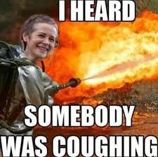 Season 4 – Meme Roundup   The Walking Dead via Relatably.com