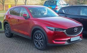 <b>Mazda CX</b>-<b>5</b> - Wikipedia
