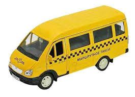 <b>Модель машины Welly</b> 42387ATI 1:34-39 Газель Такси - отзывы ...