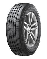 <b>Hankook Dynapro HP</b> RA33 235/55R18 100V from Bawtry Tyres