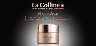 Узнайте секреты зимнего <b>ухода</b> от швейцарской марки <b>La Colline</b>!