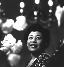 <b>Ella Fitzgerald</b> on Spotify