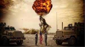Resultado de imagen de Amenazas que alientan una guerra global