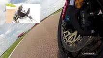 Black Forest Tour Germany - <b>Honda CBR 600 RR</b> / Triumph ...