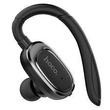 Гарнитура Bluetooth <b>Hoco E26 Plus</b> Encourage - Черная
