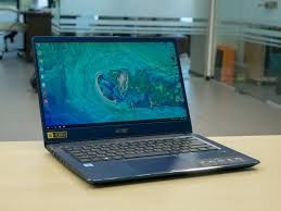 Обзор и тесты ультрабука <b>Acer Swift 3</b> SF314-54-35YY ...