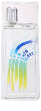 <b>Kenzo L'Eau Par Kenzo Colors</b> Edition Pour Homme Eau de Toilette ...