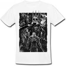 ROZETKA   <b>Футболка</b> HEADBANGER The <b>Witcher</b> 3: Wild Hunt ...