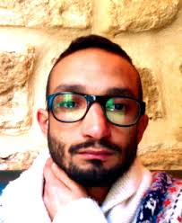 Artist Profile: Mahmoud Khaled - mk