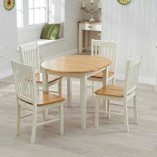 alaska 107cm 135cm hardwood extending oak cream dining table 4 dining chairs chadwick satin lacquered oak hidden