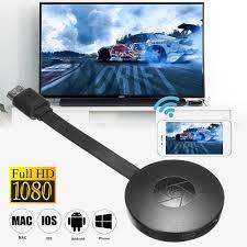 Newest 2nd Generation Mirascreen <b>Digital HDMI Media</b> Video ...