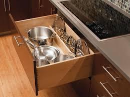 photos kitchen cabinet organization:  ci dura supreme kitchen pots lids drawer sxjpgrendhgtvcom