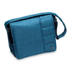 <b>Сумка</b> для коляски <b>MOON Messenger Bag</b>, Panama Blue (803 ...