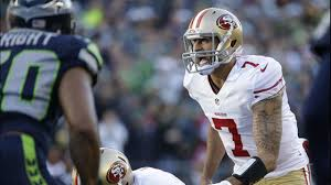 Pete Carroll says Kaepernick a starter, just not with Seahawks ...