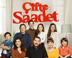 �ifte Saadet 2.B�l�m �zle 13 �ubat 2016