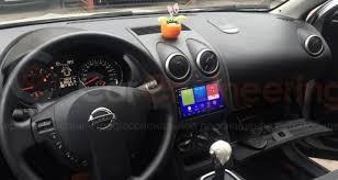 Головное устройство на <b>Android</b> (<b>штатная магнитола</b>)