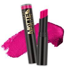 L.A. Girl <b>Matte Flat Velvet</b> Lipstick Reviews 2020