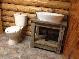 making bathroom cabinets: wood bathroom vanities diy rustic bathroom vanity pcd homes