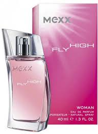 <b>Mexx</b> Fly High <b>Women</b> 40 ml (1.3fl.oz) Eau de Toilette perfume for her