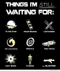Things I'm Still Waiting For | WeKnowMemes via Relatably.com