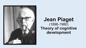 Jean Piaget     Theory of cognitive development    ppt download History of Jean Piaget Was born in Neuchatel  in the French speaking part of Switzerland