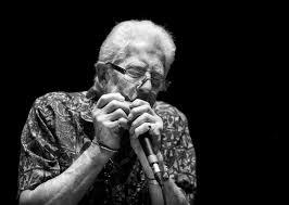 <b>John Mayall</b> - <b>Bluesfest</b> Touring