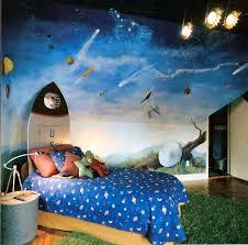 millwork boys bedroom
