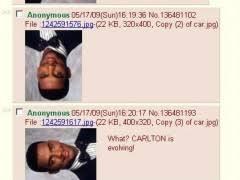 Carlton Meme | WeKnowMemes via Relatably.com
