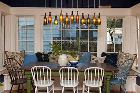 from casual to formal the dining room casual dining room lighting