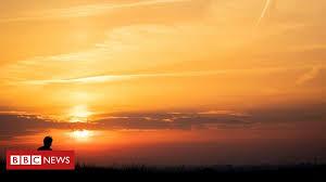 Hundreds of temperature records broken over <b>summer</b> - BBC News