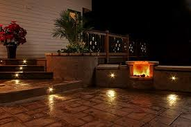 outdoor lighting idea backyard lighting ideas