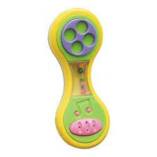 <b>Погремушка Baby Mix</b> Телефончик — купить в интернет ...