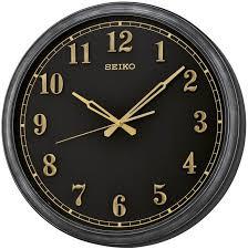 <b>Seiko QXA632K</b> - Кварцевые <b>настенные часы</b>,корпус сделан из ...